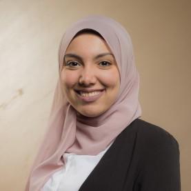 Ms. Dina Mowafi