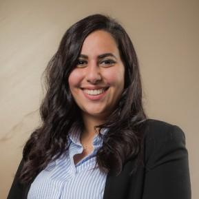 Ms. Salma Sherif